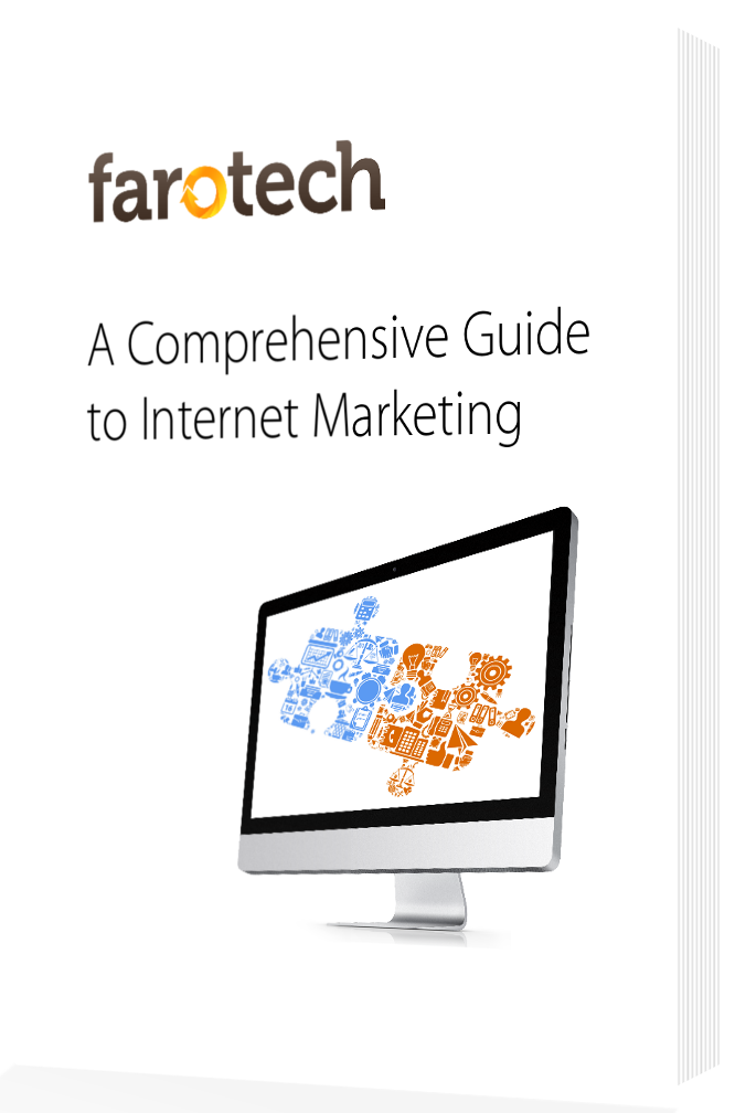 A Comprehensive Guide to Internet Marketing