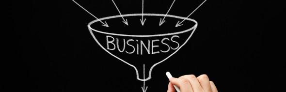 marketing sales process